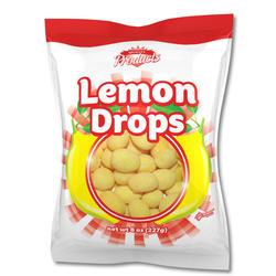 Quality Products Lemon Drops 8 oz
