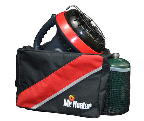 Mr Heater Carrying Case For Little Buddy Model Mh4b At