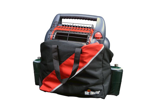 Mr Heater Carrying Case For Big Buddy Model Mh18b At Menards 174