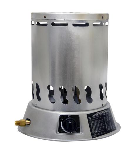 Mr. Heater 25,000 BTU Portable Convection Heater At Menards®