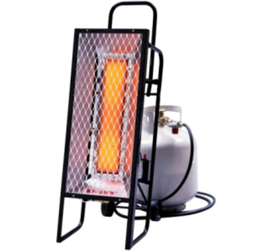 Mr Heater 35 000 Btu Portable Radiant Propane Heater At