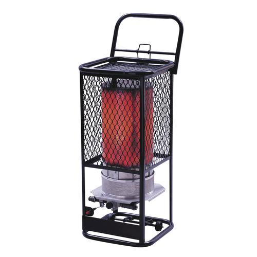 Mr. Heater 125,000 BTU Portable Radiant Propane Heater At