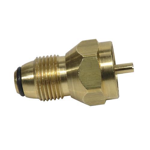 Mr. Heater Propane Tank Refill Adapter At Menards®