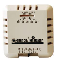 Mr. Heater Thermostat Control for Unit Heaters MHU50, MHU80 LP & NG