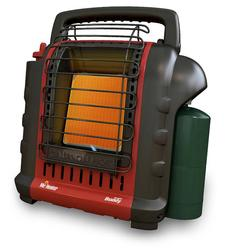 Mr Heater Portable Buddy Heater At Menards 174
