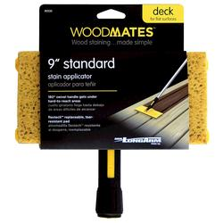 "Woodmates™ 9"" Standard Stain Applicator"
