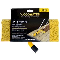 "Woodmates™ 12"" Premier Stain Applicator"