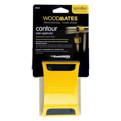 Woodmates™ Contour Stain Applicator