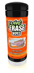 PaintErase Wipes