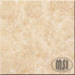 "Travertine Floor or Wall Tile 12"" x 12"" Honed (10 sq.ft/pkg)"