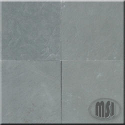 "Gauged Slate Floor or Wall Tile 12"" x 12"" (10 sq.ft/pkg)"