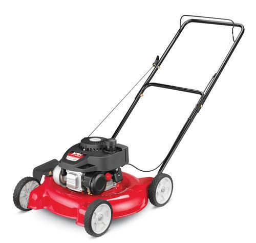 Mtd 20 Quot 140cc Push Gas Lawn Mower