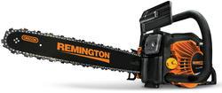 "Remington® Rodeo Pro 20"" Gas Chainsaw-55cc"