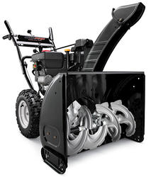 "MTD Pro® 28"" 2-Stage Snow Blower with Electric Start-243cc"