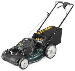 "Yard-Man® 21"" 159cc 3-in-1 Self-Propelled Lawn Mower"