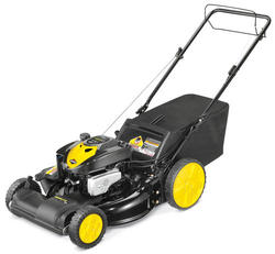 Brute® 3-in-1 Self-Propelled Lawn Mower