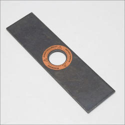 Replacement Edger Blade for LE720