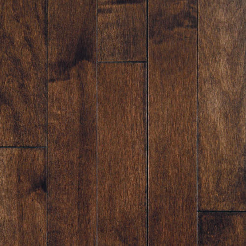 Maple solid hardwood flooring 3 4 x 2 1 4 24 for Hardwood flooring 76262
