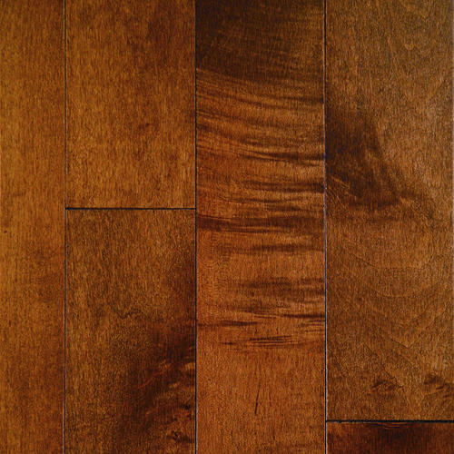Hardwood flooring reducer prefinished 3 4 x 48 at menards for Hardwood floors menards