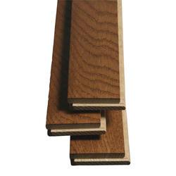 "Oak Solid Hardwood Flooring 3/4"" x 2-1/4"" (24 sq.ft/ctn)"