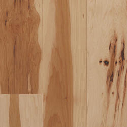 "Hickory Solid Hardwood Flooring 3/4"" x 3"" (24 sq.ft/ctn)"