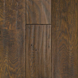 "Hardwood Flooring Threshold -  Hand Sculpted Prefinished 3/4"" x 78"""