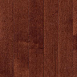 "Maple Solid Hardwood Flooring 3/4"" x 2-1/4"" (24 sq.ft/ctn)"