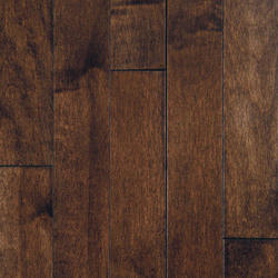 "Maple Solid Hardwood Flooring 3/4"" x 3"" (24 sq.ft/ctn)"