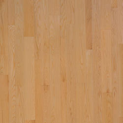 "Hardwood Flooring T-Mould - Prefinished 3/4"" x 78"""