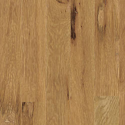 "No.1 Common White Oak Solid Hardwood Flooring 2-1/4"" x 3/4"" (19.68 sq.ft/bndl)"