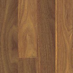 "Select & Better Walnut Solid Hardwood Flooring 5"" x 3/4"" (28.5 sq.ft/bndl)"