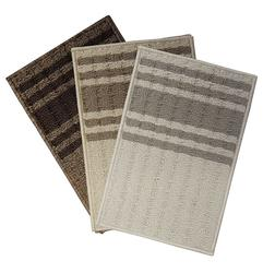 Multy Home Addison Assorted Decorative Mat 2' x 3'