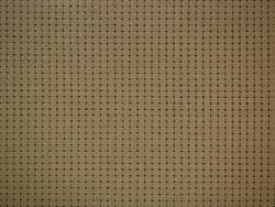 Multy Home Pin Dot Hemp Decorative Mat 2' x 5'