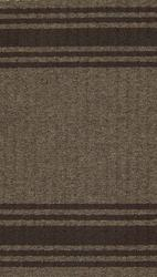 Multy Home Addison Toffee Decorative Mat 4' x 6'