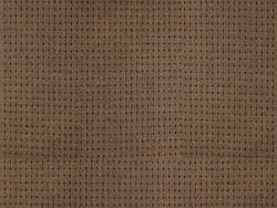 Multy Home Pin Dot Toffee Decorative Mat 4' x 6'