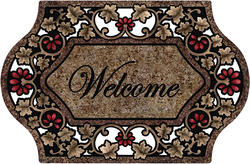 Multy Home Maplevine Welcome Mat