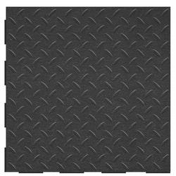 "Versa Tile  Solid 18"" x 18""(13.5 sq.ft/pkg)"