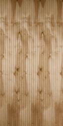 Murphy Bedford Village 4' x 8' Beaded Birch Prefinished Paneling