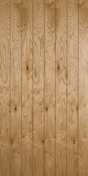 Murphy Timber Ridge 4' x 8' Classic Oak Prefinished Paneling