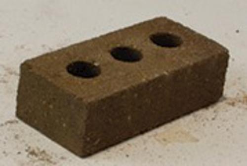 7 5 8 x 2 1 4 veneer wall brick at menards for 1 2 inch brick veneer