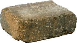 "3-1/2"" x 8-3/4"" x 7"" Medium Belgian Wall Block"