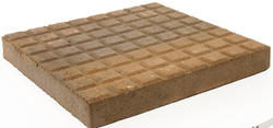 "16"" Cobblestone Patio Block"