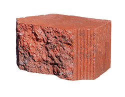"4"" x 8"" x 5"" Dawson Retaining Wall Block"