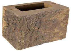 """8"""" x 18"""" x 9"""" Clifton Corner Retaining Block"""