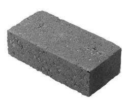 "4"" x 8"" Concrete Brick"