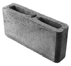 "4"" Double Bullnose End Block"