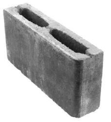"4"" Single Bullnose Block"