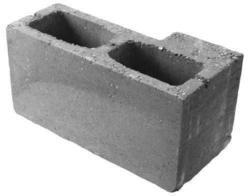 """6"""" L-Corner Block"""