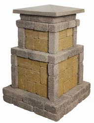 Starboard Column.  Price includes landscape block and detailed plans.