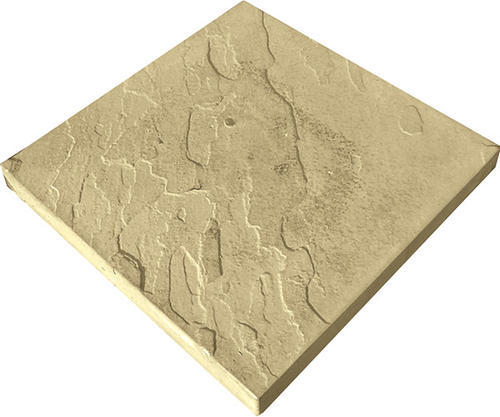 "Landscape Patio Menards Patio Blocks For Cozy Your: 16"" Wetcast Yorkstone Patio Block At Menards®"